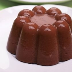 Chocolate Jelly Cream