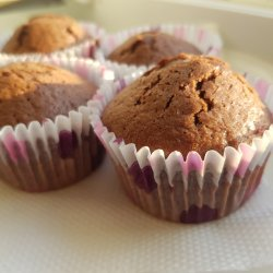 Chocolate Muffins for Kids