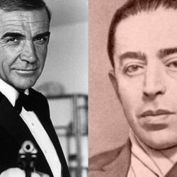 The Thrilling Life of Sidney Reilly - the Real James Bond