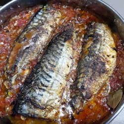 Mackerel Plakia