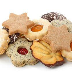 Cookies for Diabetics