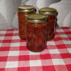 Eighty Fig Jam