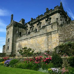 -  Stirling Castle
