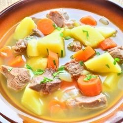 Hotpot - Dutch National Dish