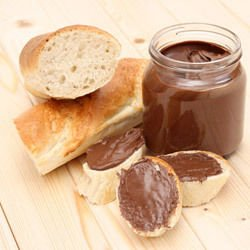 Homemade Chocolate Spread