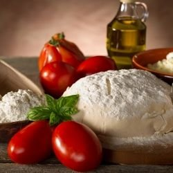 Italian Pizza Dough