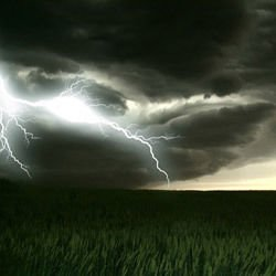 Curious Facts about Lightning
