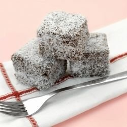 Brownies with Coconut