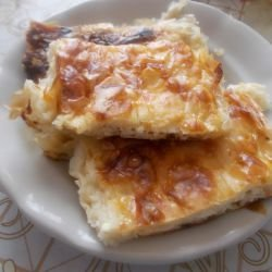 Turkish Burek with Ready-Made Sheets
