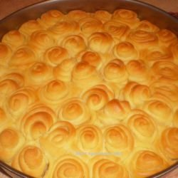 Viennese Phyllo Pastry