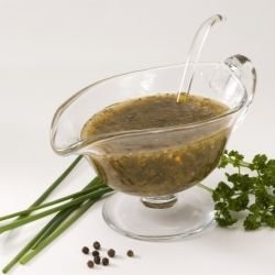 Spicy Dressing for Green Salads
