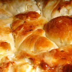 Turkish Burek Loaf