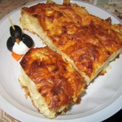 Fast and Delicious Holiday Phyllo Pastry
