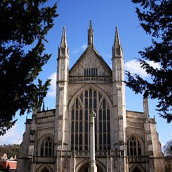 Winston Salem - Winchester Cathedral