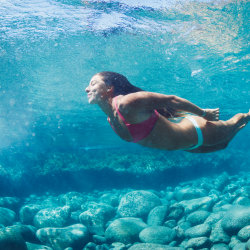 What Does it Mean if you`re Diving in a Dream?
