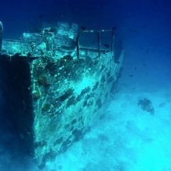 Where Did the Titanic Sink?