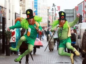 Fascinating Myths about Leprechauns