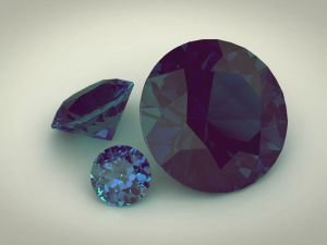 Meaning and Properties of Alexandrite
