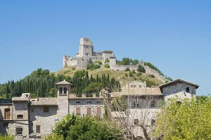 Assisi Castle