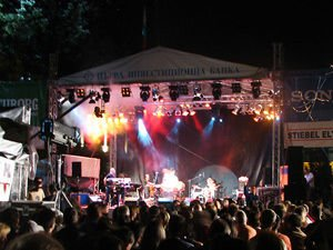 The second edition of the Jazz Festival will be held in Bansko at Christmas
