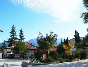 Celebrating 97-year anniversary of the liberation of Bansko