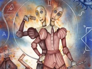 Yearly Horoscope 2017 for Gemini
