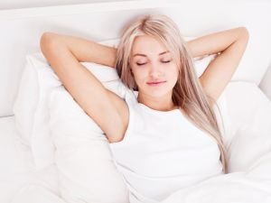 Scientists Have Determined the Perfect Time for Falling Asleep