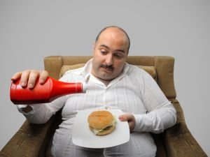Fatty Foods are More Harmful for Men