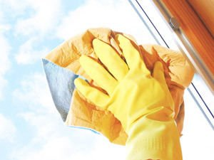 Clean up Your House to Clear Bad Energies