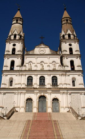 Church in Porto Alegre