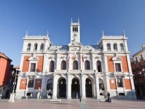 Valladolid City Hall - Plaza Mayor