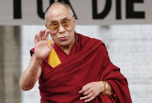 Rules for a Good Life from the Dalai Lama