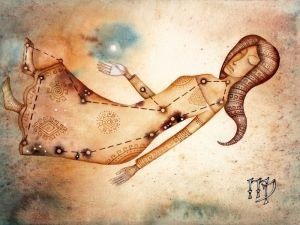 Year of the Snake for Virgo
