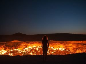 The 4 Gates to Hell and Where to Find them