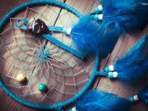 The Mythic Legend Surrounding the Dreamcatcher