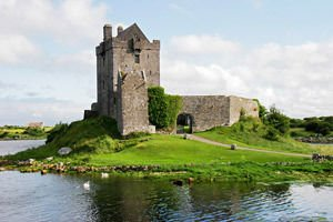 Dunguaire castle Kinvarra