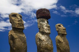Another mystery of Easter Island is revealed