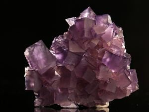 The Mystical Properties of Fluorite
