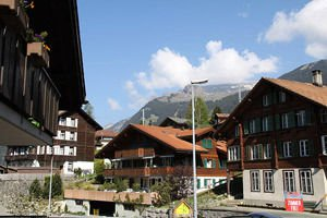 Family hotels in Grindelwald