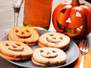 What to Cook for Halloween