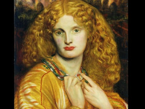 How the Beautiful Helen of Troy May Have Looked Like
