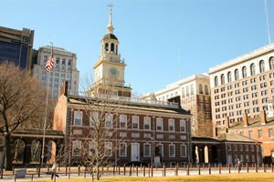 Philadelphia Independence Hall