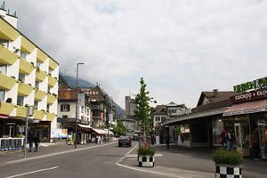 City of Interlaken