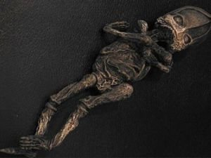 The Kyshtym Dwarf - the ET Mummy That Turned Ufology on its Head