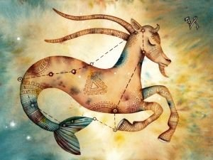 Capricorn 2013 - Yearly Horoscope