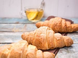 The Curious History of the Croissant