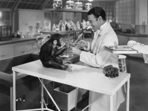 The Mad Russian Scientist who Tried to Create a Human-Ape Hybrid