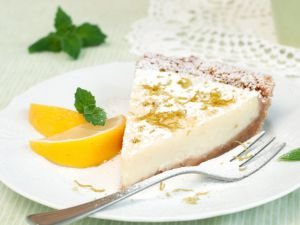 Delicious Gluten-Free Desserts Made with Few Ingredients