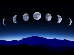 Effects of the Different Phases of the Moon