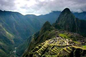 Machu Picchu and the lost city of the Incas